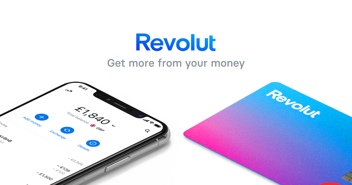 revolut share graphic